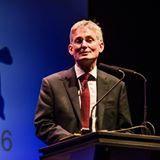 Prof. Kevin O'Brien (Universität Manchester)